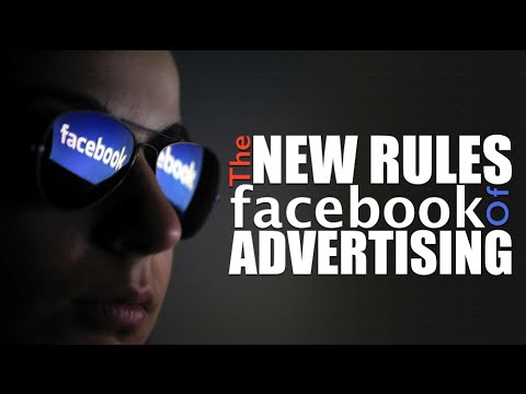 The New Rules of Facebook Advertising - with Ryan Levesque S