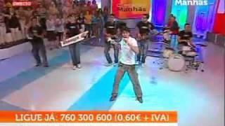Companhia das Manhãs Canta Bahia 30-08-2010