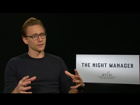 The Night Manager - Intervista esclusiva a Tom Hiddleston
