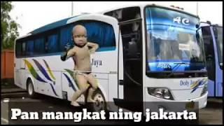 Gambar cover Dedy Jaya versi Tuyul joget
