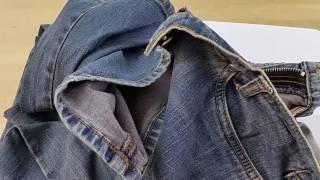 Hosen Im Bund Einfach Enger Machen! Kleidung Ändern Und
