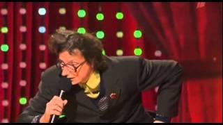 оливье шоу 2010-2011. вадим галыгин