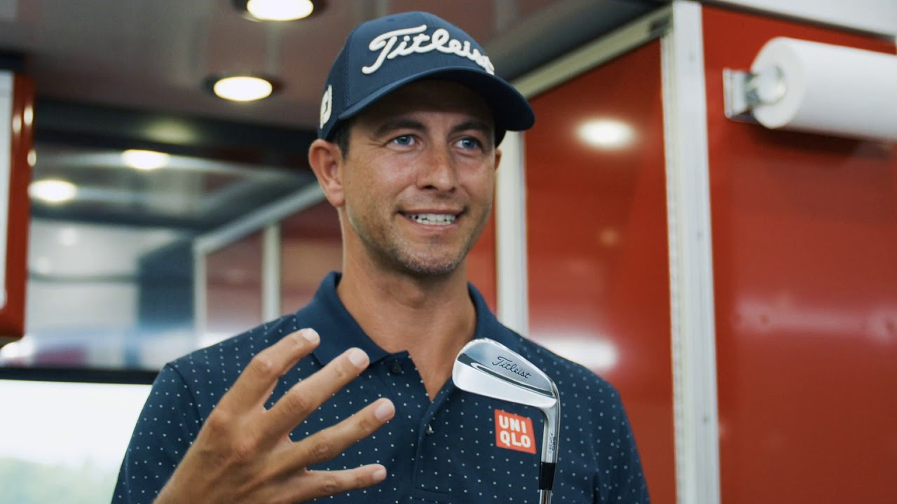 Exclusive Tour Reactions to New Titleist Irons
