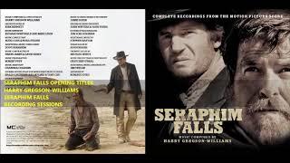 Seraphim Falls: Recording Sessions