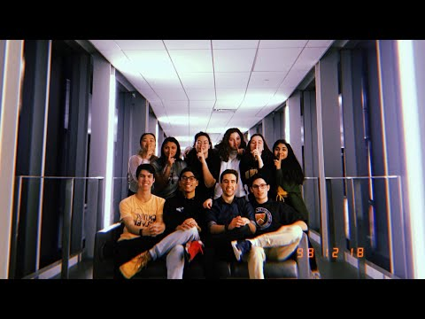 Last Day Of The Term | University Of Waterloo, Systems Design Engineering