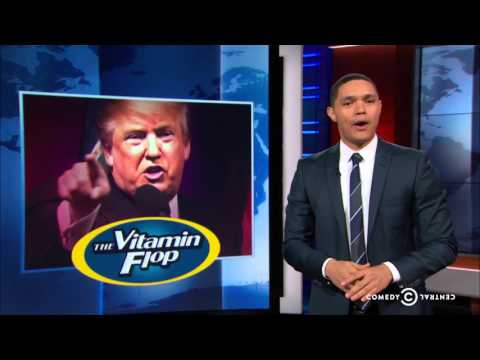 The Daily Show - The Trump Network: Donald Trump's Failed Pyramid Scheme