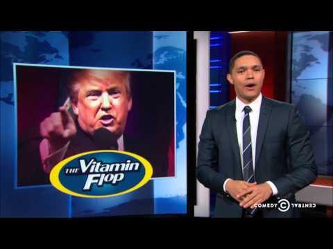 The Trump Network: Donald Trump's Failed Pyramid Scheme: The Daily Show