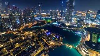 видео Города мира Дубай. ОАЭ. Достопримечательности, отдых и лучшее в Дубае и Арабских Эмиратах