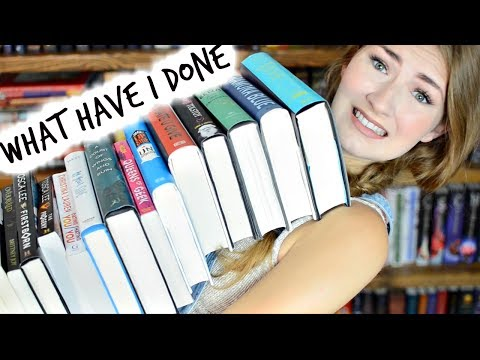 BOOK HAUL // LGBTQ Books & Swoon Worthy Covers
