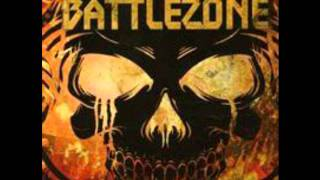 Battlezone - Welcome To The Battlezone ( live 1986 )