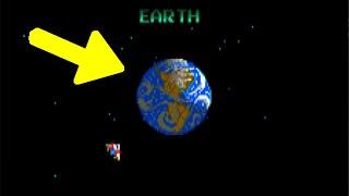 Gyruss: Reaching Earth (Complete Walkthrough)