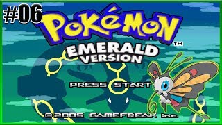 Pokemon Emerald Playthrough #06
