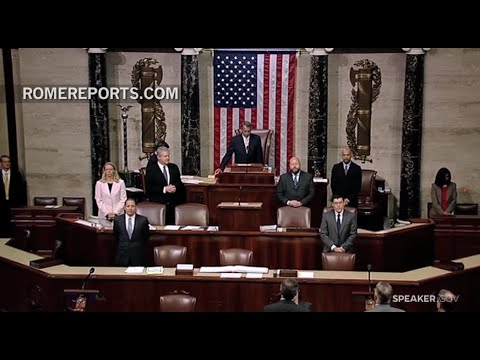 Pope Francis' address to the United States Congress is the hottest ticket in town