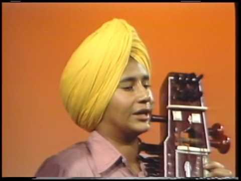 Maaya Reh Jau Palle - Harbhajan Mann & Gursewak Mann