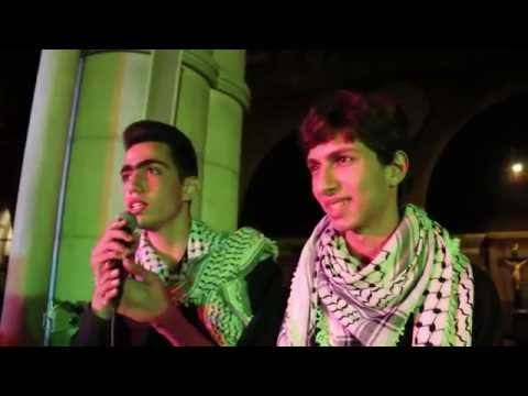 From Gaza to Brighton: The Story of Edward Said Music School and Oriental Music Ensemble