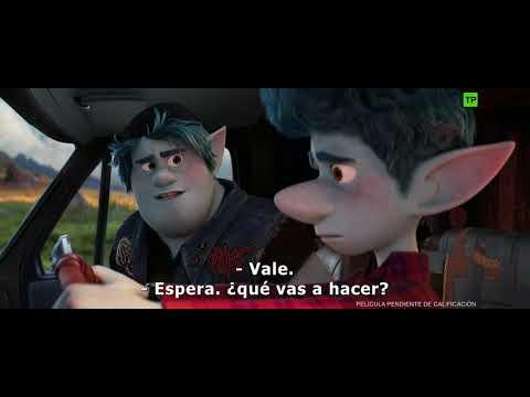 ONWARD de Disney•Pixar | Nuevo Tráiler Oficial en V.O. subtitulado en español | HD