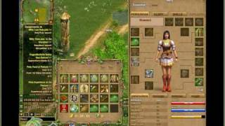 Fragoria Gameplay Footage