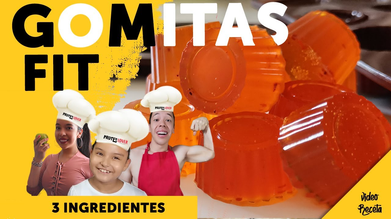Gomitas enchiladas de TIKTOK | Cómo hacer gomitas con chile caseras