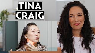 Tina Craig's High-Tech Skincare Routine: My Reaction & Thoughts | #SKINCARE