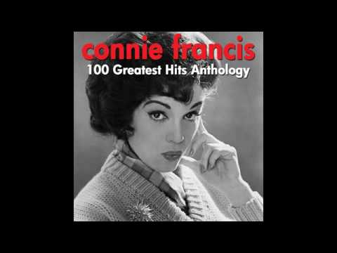 Connie Francis   100 Greatest Hits Anthology AudioSonic Music Full Album