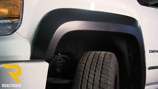 How to Install Bushwacker Extend A Fender Flares