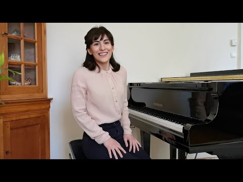 Mariam Batsashvili - Concert From Home | #StayHome And Enjoy Music #WithMe