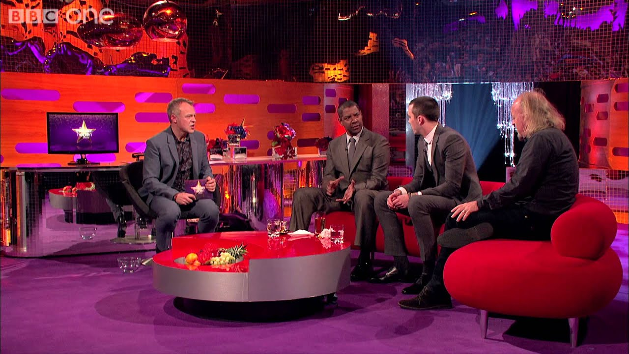 Nicholas Hoult On How To Play A Zombie The Graham Norton