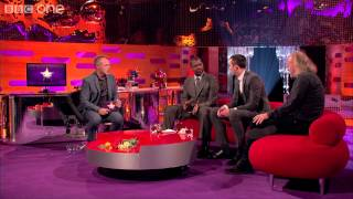 nicholas hoult on how to play a zombie   the graham norton show   series 12 ep 12 preview   bbc one