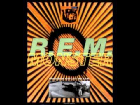 R.E.M. Undertow live - Milton Keynes Bowl 1995