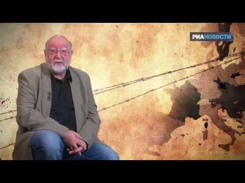 Русские под ударом: наступление Германии на Восточном фронте
