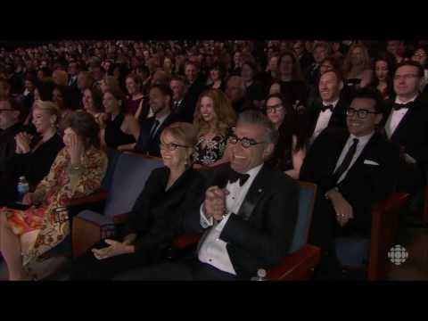 Catherine O'Hara Speech