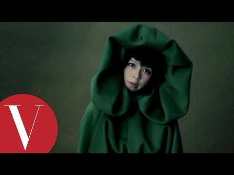 徐若瑄Vivian演出人面魚不過癮!加碼挑戰說恐怖美人魚故事|人物特寫