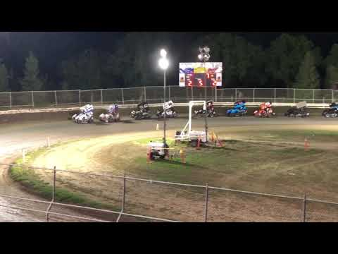 Plaza Park Raceway 5/31/19 Restricted Main