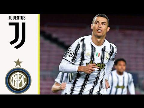 Juventus vs Inter Milan Extended Highlights & Goals 2021 HD