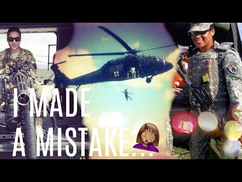 WHAT JOB TO CHOOSE In The MILITARY| CAREER MOS For ARMY NATIONAL GUARD