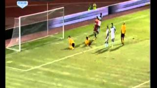 Apollon first round goals 2013 14
