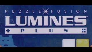 Tiny Piano - Lumines : Plus : Puzzle Fusion