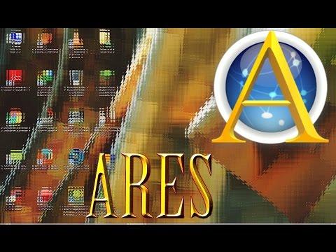 descargar e instalar Ares