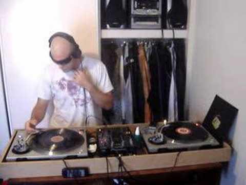40 Minute Mix Part 1