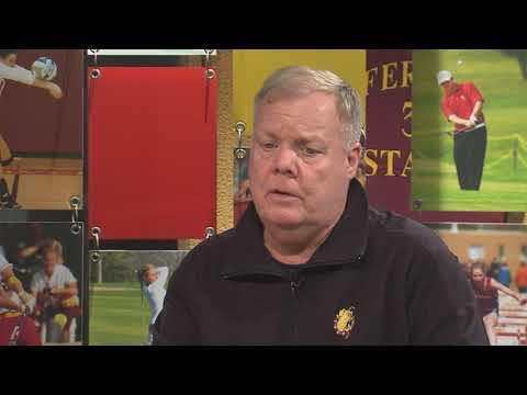 Ferris Sports Update TV - Hockey Coach Bob Daniels