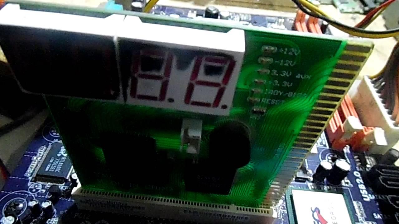 945GCT-M2 VIDEO TREIBER