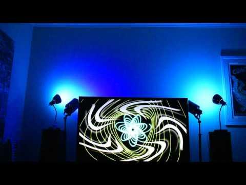 Live Music Visualizer Light Show for LIFX & Philips Hue - Light DJ
