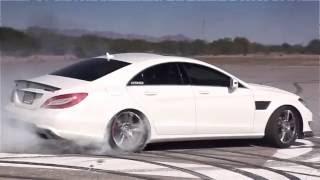 Mercedes - Lezginka - AMG DRIFT