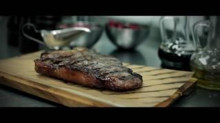Toro Russo - лучший мясной ресторан Чебоксар