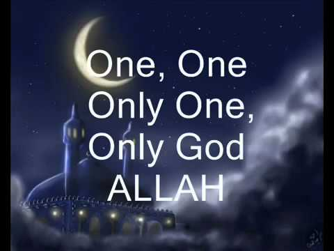SoR - Pillars of Islam song