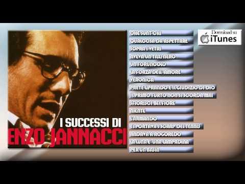 I successi di Enzo Jannacci