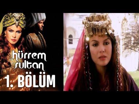 Hürrem Sultan 1. Bölüm