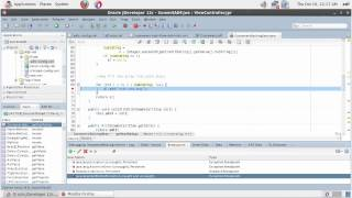 Debugging and Logging for Oracle ADF Applications