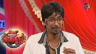 Dhana Dhan Dhanraj Performance – Jabardasth – Episode No 7 – ETV  Telugu