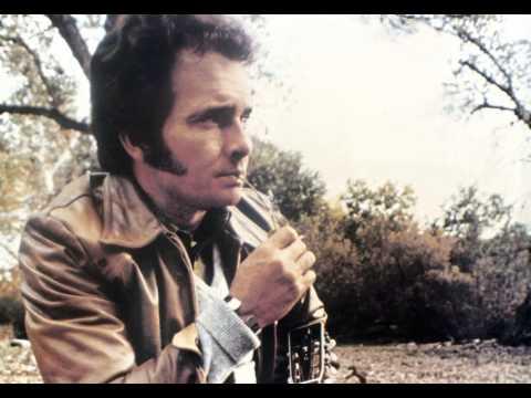 Merle Haggard  -- Silver Wings